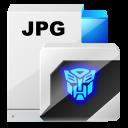 filetype jpg icon