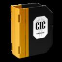 cic,checklist icon