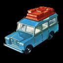 Safari Land Rover icon