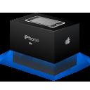 iphone, apple icon