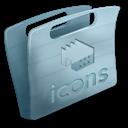 Folder, icon