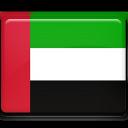 united, arab, emirates icon