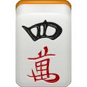 man, chinese icon