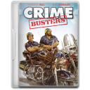 Crime Busters icon