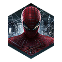 Amazing, Man, Spider, The icon