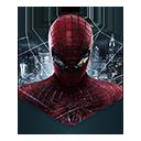 man, spider, amazing icon