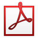 acrobatreader icon