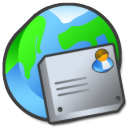 mail, envelop, letter, email, message, alternate icon