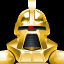 cylon,commander icon