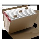Documents, My, Windows icon