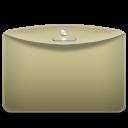 Folder Color Beige icon