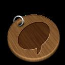Messenger, Woody icon