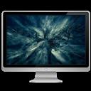 3d, Art, Computer, My icon