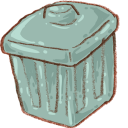 junkbucket icon