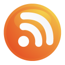 feed, rss, subscribe, orb icon