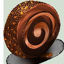 Chocolatecreamroll icon