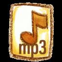 Natsu mp3 icon