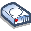 harddisk, internal icon