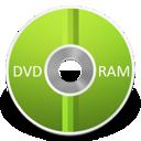 ram, dvd icon