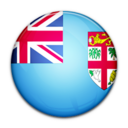 flag,fiji,country icon