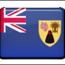 Turks and Caicos Islands icon