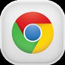 Chrome, Light icon