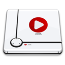 folder,movie,film icon