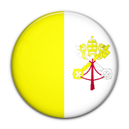 country, vatican, city, see, flag, holy icon
