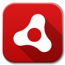 Apps Adobe Air icon