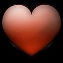 valentine, love, heart icon