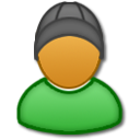 ppl, human, people, account, profile, xp, head, avatar, user, person icon