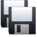 save,all,disk icon