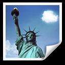 Clipping Picture alternative icon