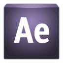 ae,aftereffect icon