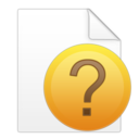 document,help icon