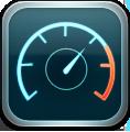 Speed, Test icon