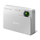 Camera, Cyber, Dsc, Shot, Sony, Txv icon
