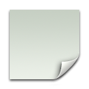 Generic Clipping File icon