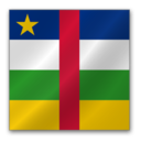 central,african,republic icon