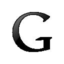 google, 099317, logo, g icon