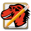 paint, pen, draw, writing, pencil, write, mozilla, edit, composer icon