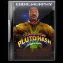 The Adventures of Pluto Nash icon