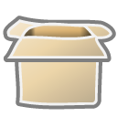 box open icon