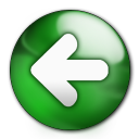button, backward, left, back, previous, prev, arrow icon