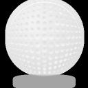 sport, ball, golf icon