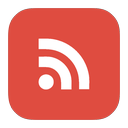 google, reader, flurry icon