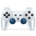 Gaming, Pad icon