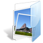folder, image, photo, pic, picture icon