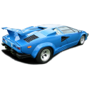 lamborghini, sports car, automobile, transportation, racing car, transport, vehicle, car icon