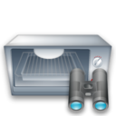 Oven, Search icon